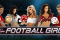 Автомат Benchwarmer Football Girls бесплатно